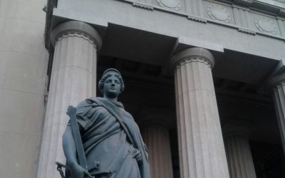 Sobre la Designación de los Jueces