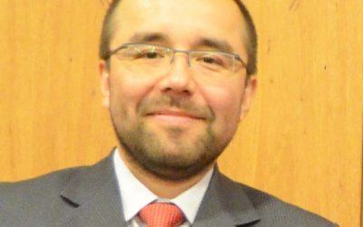 PROFESOR CRISTIAN CONTRERAS ROJAS SE ADJUDICA PROYECTO FONDECYT DE INICIACIÓN AÑO 2019