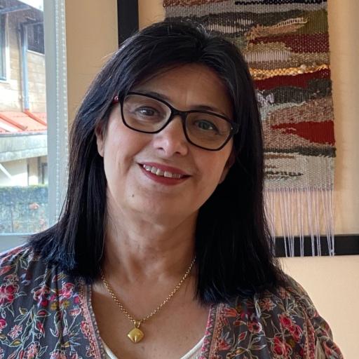 Araya Novoa, Marcela Paz