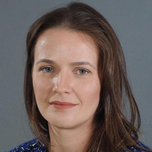 Priscila Machado Martins