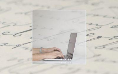 La escritura pública digital es legalmente válida
